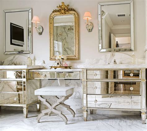 Seattle Bathroom Awash in Serenity   Traditional Home