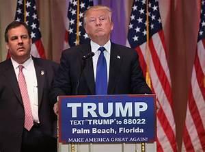Donald Trump Threatens House Speaker Paul Ryan | Fortune