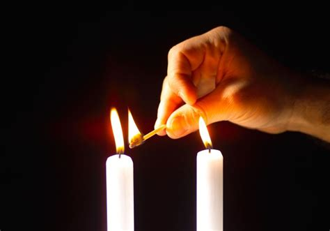 Shabbat Candle Lighting Times For Israel And Us Trending