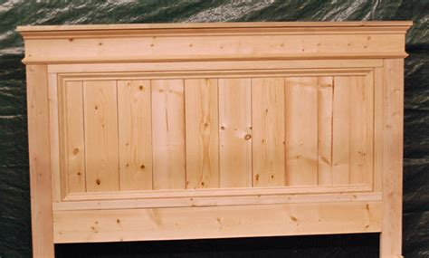 build headboard plans woodworking  plans
