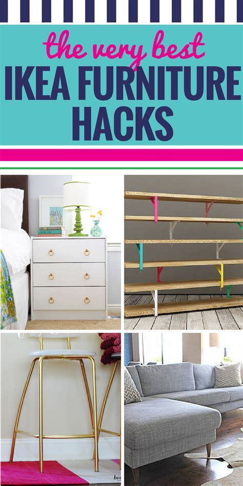 Ikea Hacks: Furniture   My Life and Kids