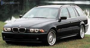 Bmw 540i Touring  Ud83d Ude98 Tech Specs  E39   Top Speed  Power
