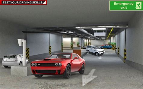 Prado Luxury Car Parking Games  Android Apps On Google Play