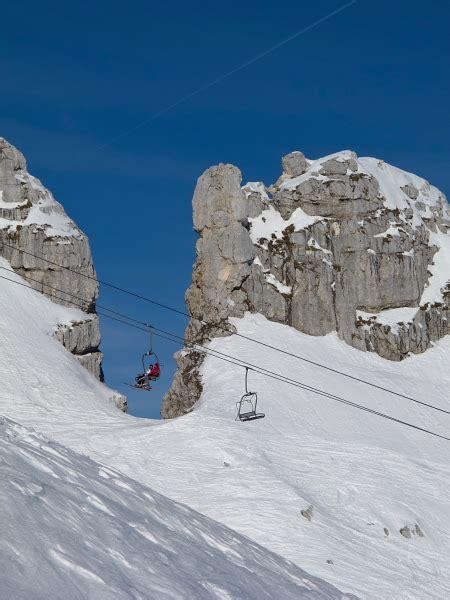 alpsko smučanje kanin sella nevea raziščite slovenijo