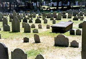Burial ground - search in pictures