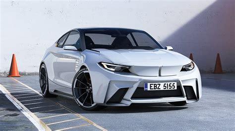 Bmw New Electric Car by Bmw Im2 Electric Car 2018