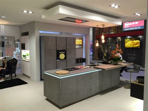 cuisine alno catalogue alno ceramic kitchen at grand designs 2015 with solid wood