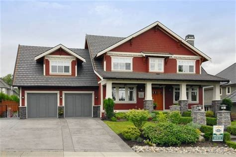 (virtual Tour) Custom Built Craftsman Style Home! In