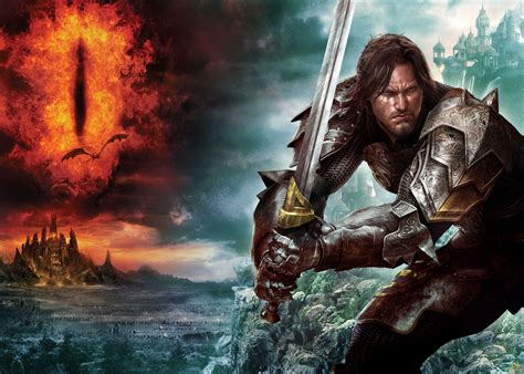 The Lord Of The Rings Online Review And Download Mmobombcom