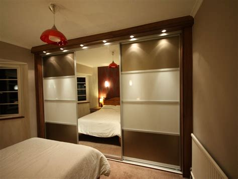 Big Bedroom Wardrobes by Fitted Sliding Wardrobes Uk For Notable Storage Solution
