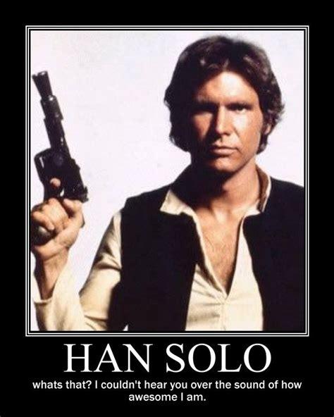 Han Solo Meme - han solo i know meme memes