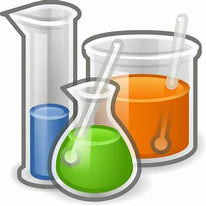 Chemie Science Svg Commons Gnome Wikipedia Wikiversity