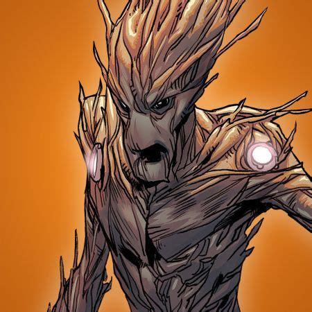 Groot Comics | Groot Comic Book List | Marvel
