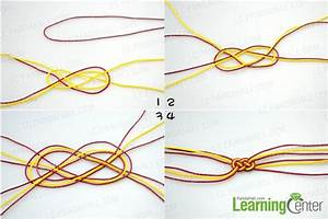 How Do You Make Easy Knot Friendship Bracelet out of ...