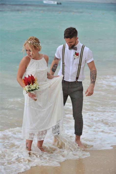 25 best ideas about beach wedding attire on pinterest