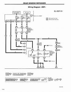 07 Altima Ac Wiring Diagram