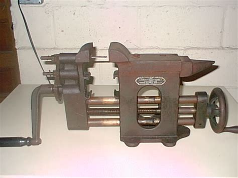 Work Bench And Bench Vise Mounting Mytractorforumcom