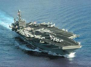 Jet Airlines: US Aircraft carrier