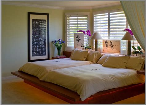 double queen beds    married couple contemporary