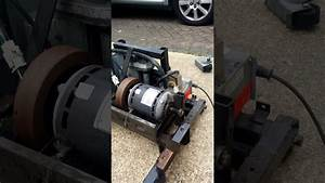 How To Test Treadmill Motor