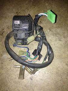 Purchase 1975 Honda Goldwing Gl1000 Fuse Box Motorcycle In Indianapolis  Indiana  Us  For Us  9 99