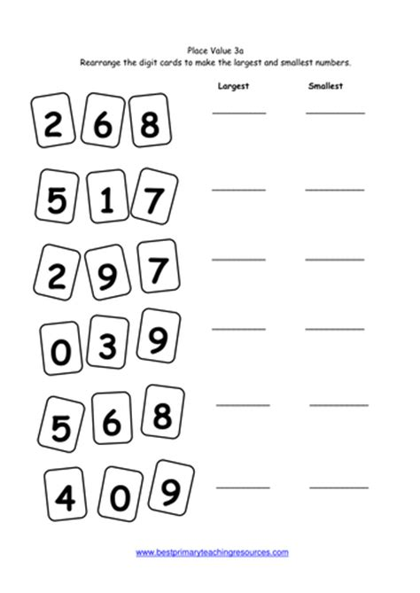 number names worksheets 187 year 3 homework sheets free
