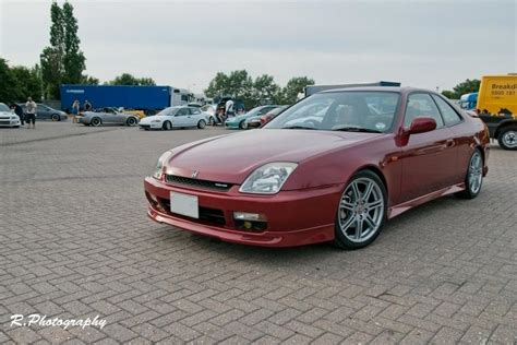 My 1999 Honda Prelude 2.2vti 5th Generation Project