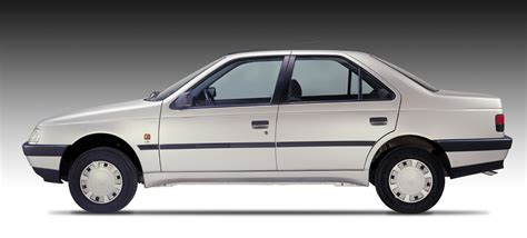 peugeot-405-glx-3 | Ran When Parked