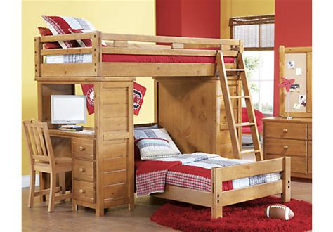 Rooms To Go Kids-affordable Kids Bedroom Furniture Store