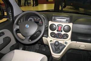 Fiat Doblo Avis : controle avril 2012 ~ Gottalentnigeria.com Avis de Voitures