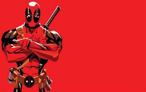 Animated Deadpool Wallpaper - 7 reasons why deadpool animated series will be awesome