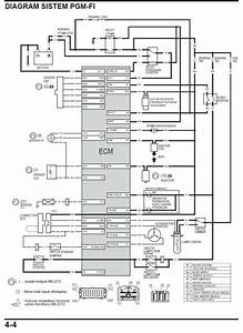 Wiring Diagram Yamaha Mio Sporty Images 278