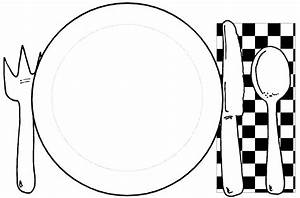 Place Setting Clipart - Cliparts.co