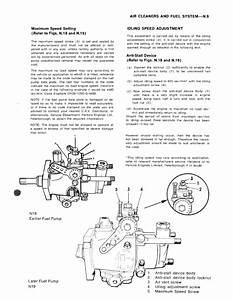 Perkins Diesel Engines 4 108 Series Parts And Workshop Manuals Pdf