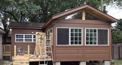 adding  addition   green river log cabin adding  addition   tiny log cabin project