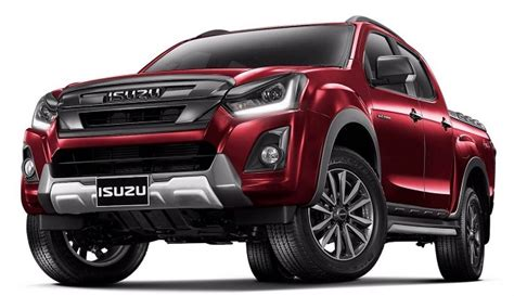 2019 Isuzu Dmax  News And Changes  2018  2019 New