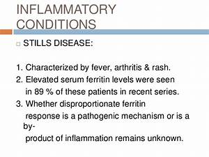 Liver Enzymes Levels Chart Clinical Utility Of Serum Ferritin