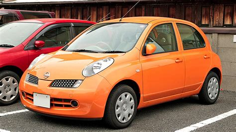 Nissan Small Car by Nissan Plans 2 Small Cars In U S For 10 000
