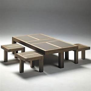 Set Tavolo e Sedie da Giardino dal Design Particolare MondoDesign it