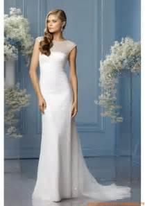 robes de mariã e simple robe de mariée simple et elegante
