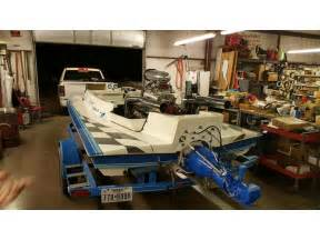 Used Hcm Jet Boats For Sale by 1996 Mirage Jaguar Jet Powerboat For Sale In Louisiana