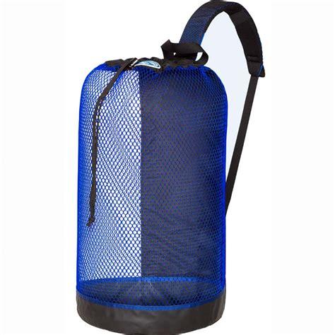 Dive Bag - stahlsac bvi mesh backpack mesh boat dive bags scuba