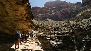 Grand Canyon Backpacking  U2013 South Rim  U2013 Hermit Rapids Loop