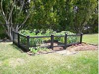 backyard fence ideas Fence Idea for Small Dog - AyanaHouse