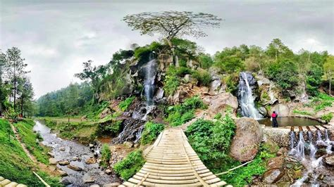 tempat wisata  batu  populer terbaru