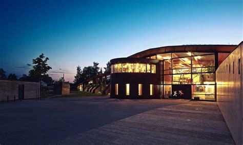 Schule Aufkirchen by Montessori Schule Aufkirchen Architekturwerkstatt Vallentin