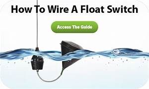 Almost More Than You Want To Know About Wiring Float