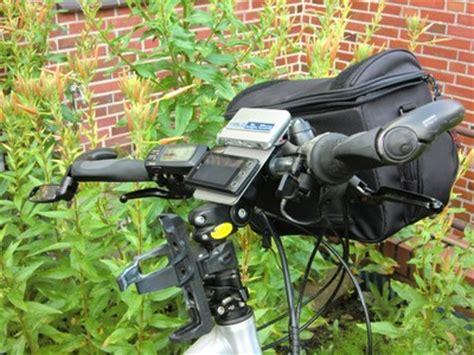 handy am fahrrad bikepad rutschsichere ablage am fahrrad f 252 r