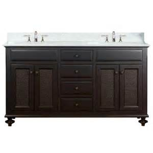 water creation london 60 in vanity in dark espresso with