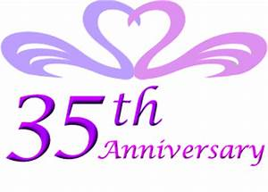 35th wedding anniversary gift ideas perfect 35th With 35th wedding anniversary symbol